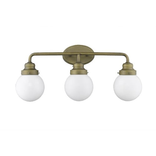 Portsmith 3 Light Vanity