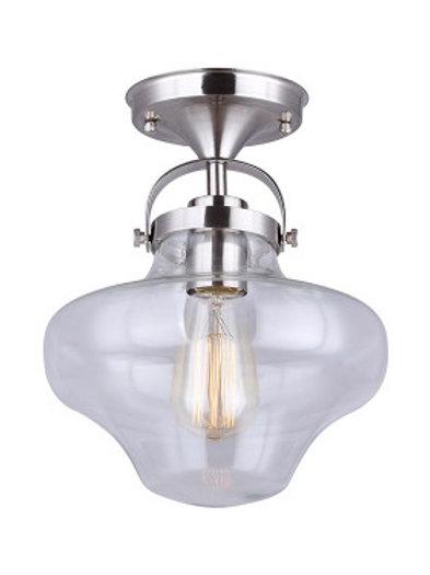 Kipp 1 Light Semi-Flush