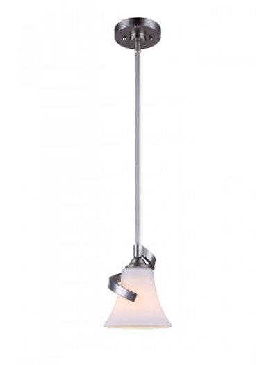 Rue 1 Light Mini Pendant