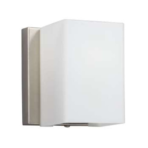 Cubis 1 Light Wall Sconce