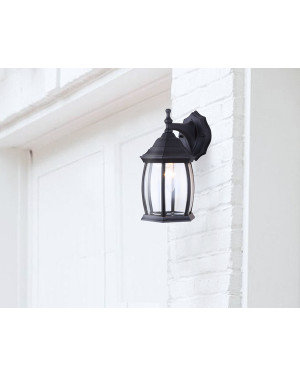 IOL12 Outdoor Wall Sconce