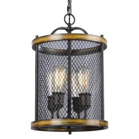 Revival 4 Light Chandelier