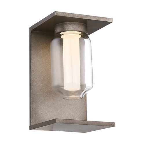 Graydon Small LED Outdoor Sconce