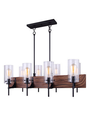 Arlie 8 Light Chandelier