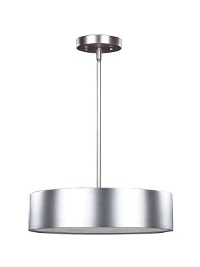 Dexter 3 Light Pendant