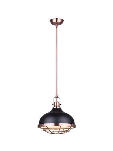 Gunnar 1 Light Pendant