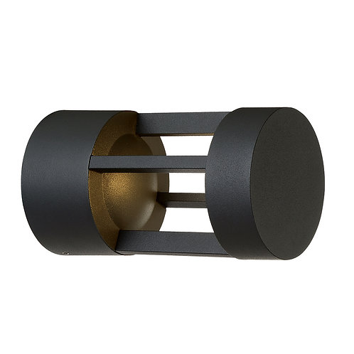 31586 Round Wall Sconce