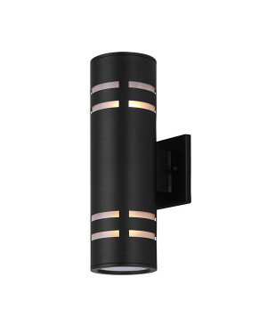Tay Cylinder Outdoor Wall Sconce