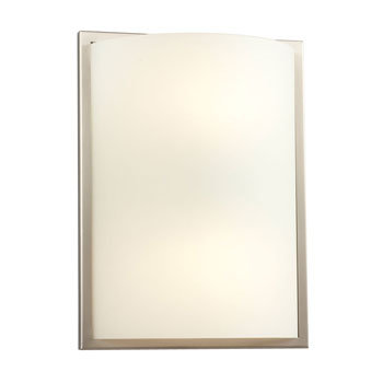 213151BN 1 Light Wall Sconce