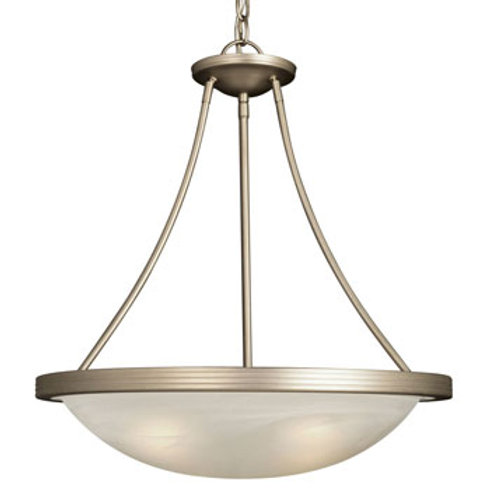 "Julian 3 Light 19"" Pendant"