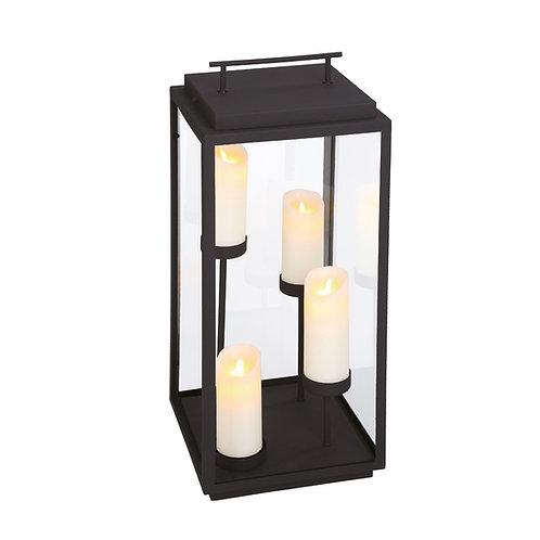 Cathedral 4 Light Lantern