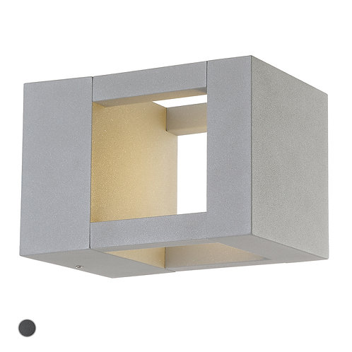 31587 Rectangular Wall Sconce