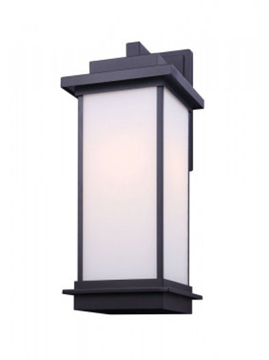 Akello 1 Light Large Outdoor Wall Sconce