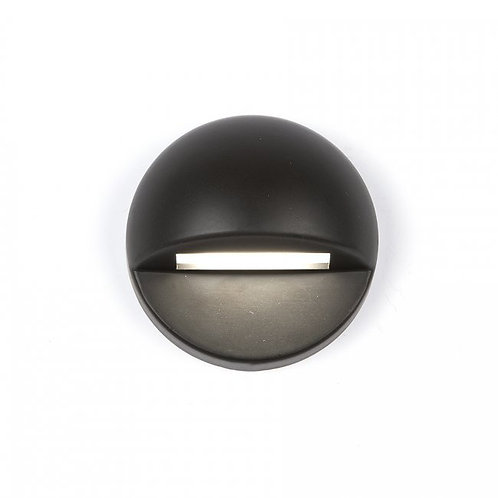 3011 Deck & Patio Light - Circle