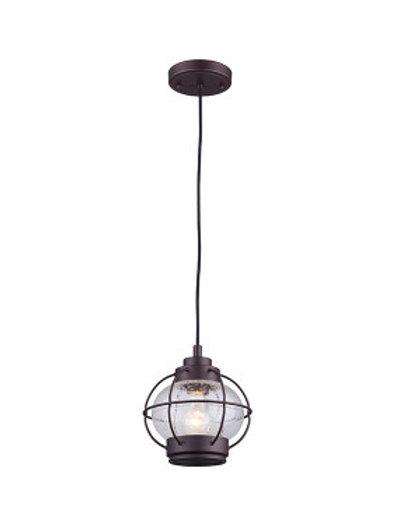 Potter 1 Light Pendant