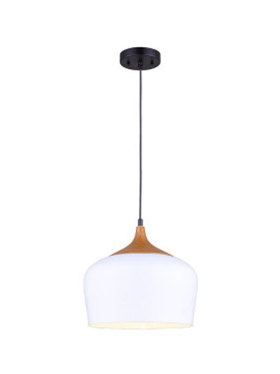 Raphael 1 Light Pendant
