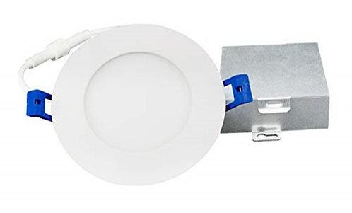 """4"""" Slim LED Pot Light Multi CCT"""