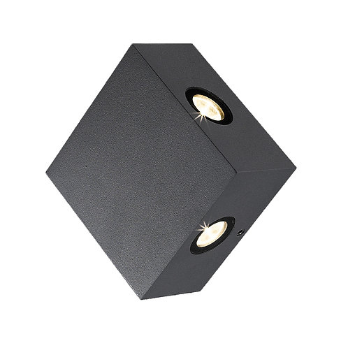 28297 LED Square Surface Mount