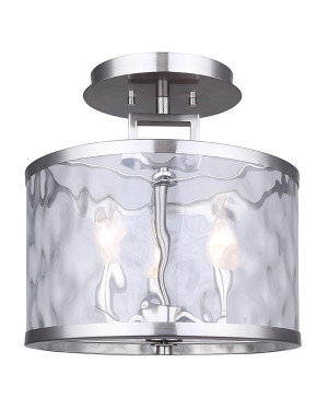 Cala 3 Light Semi-Flush