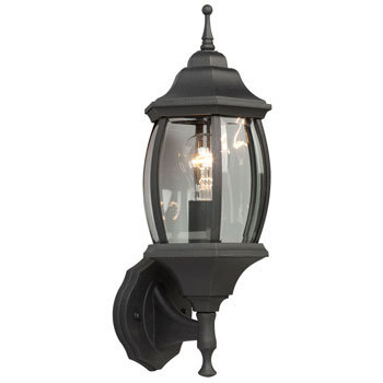 301091 Outdoor Wall Sconce Uplight