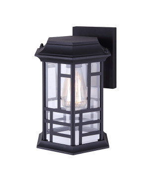 Chantry 1 Light Large Outdoor Sconce