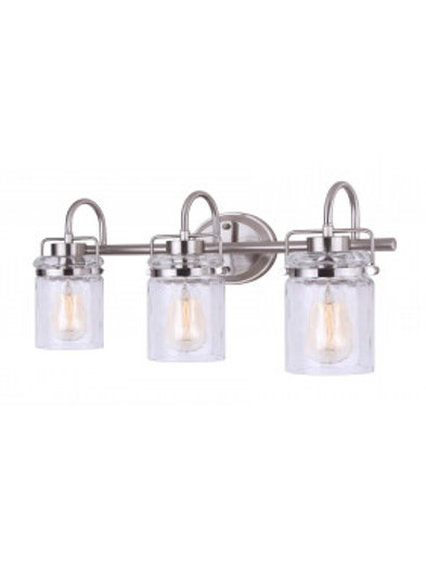 Arden 3 Light Sconce