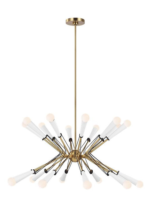 Piro Large Chandelier