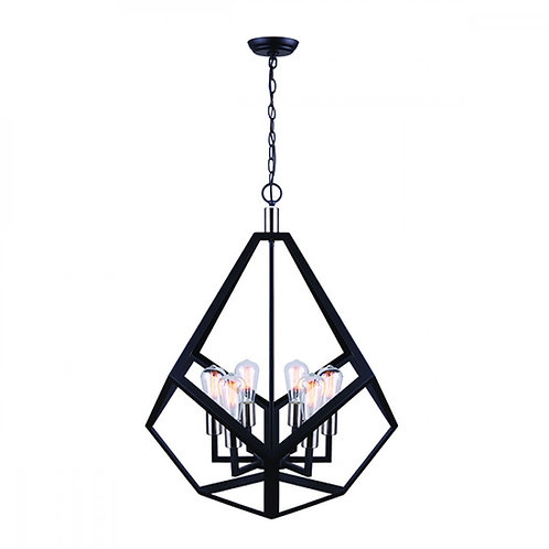 Marena 6 Light Chandelier