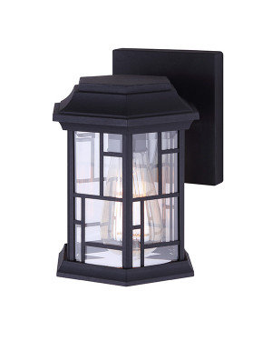 Chantry 1 Light Small Outdoor Sconce