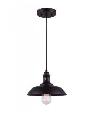 Wellington 1 Light Pendant