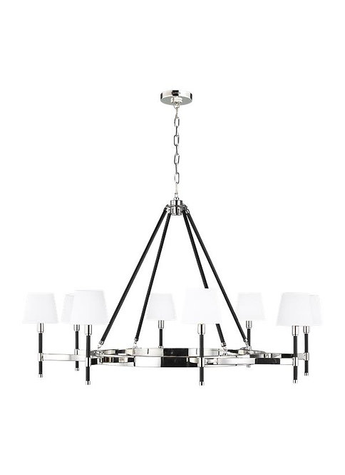 Katie Large Chandelier