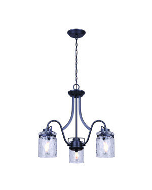 Arden 3 Light Chandelier