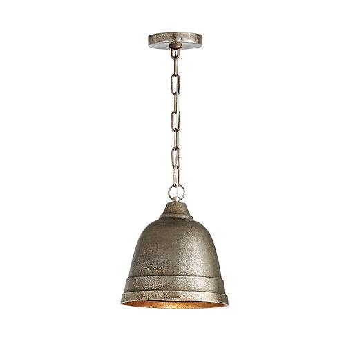 "Sedona 10"" 1 Light Pendant"