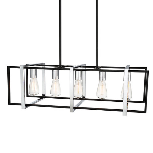 "Stafford 32"" Chandelier"