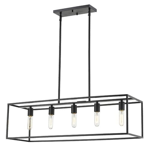 Cobar 5 Light Pendant