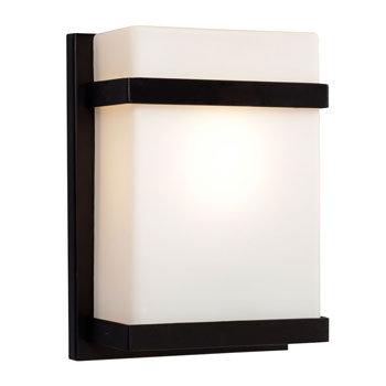 1 Light Indoor/Outdoor Wall Sconce