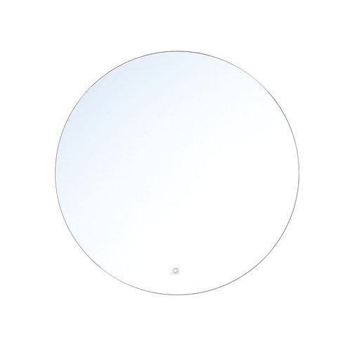 "24"" Round LED Mirror"