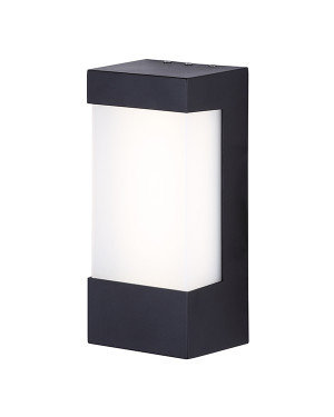 BRWL-SQ6W-N-BK LED Wall Sconce