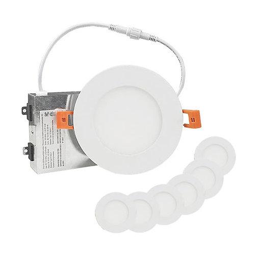 """4"""" Slim Line LED Pot Lights 3000K"""