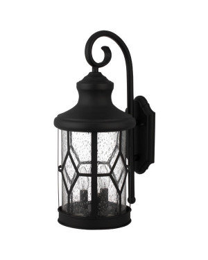 Atlanta Large Outdoor Wall Sconce