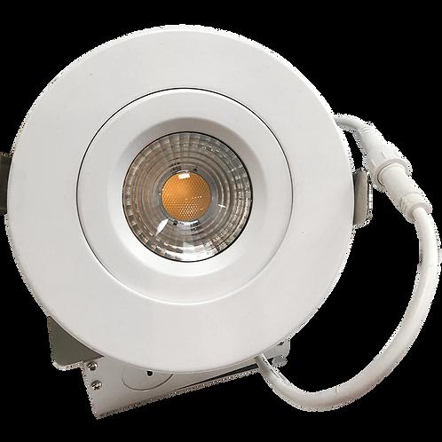 4 Inch AirTight LED Gimbal Premium - CCT
