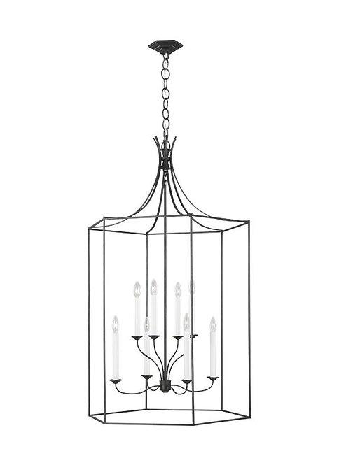 Bantry House Extra Large Lantern