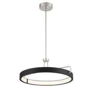 Pemberton LED Pendant/Semi Flush Large