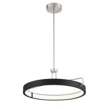 Pemberton LED Pendant/Semi Flush Large