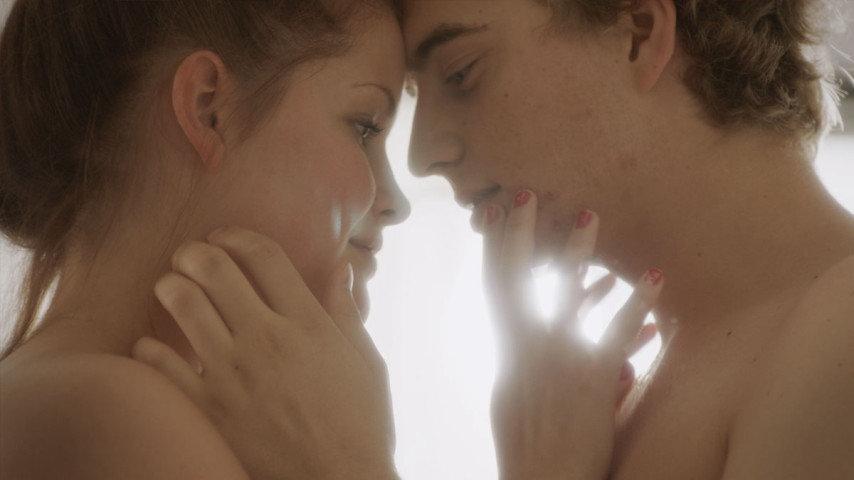 Jag behöver dig mer än jag älskar dig och jag älskar dig så himla mycket