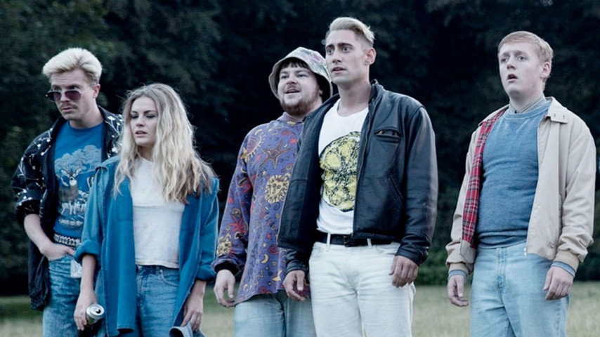 This is England '90 (del 2)