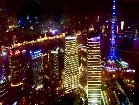 霓虹燈下的呻吟 ──透視今日大陸城市中的民工一族