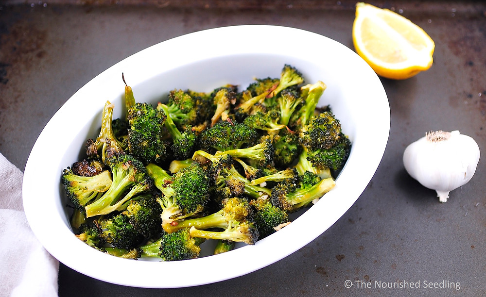 garlic-and-lemon-roasted-broccoli