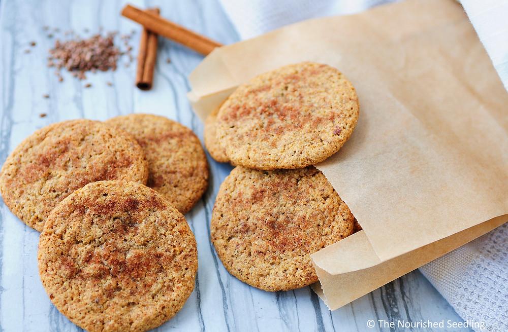 healthy-snicker-doodle-cookie