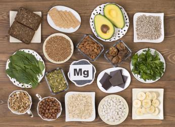 Magnesium: The Unsung Health Hero